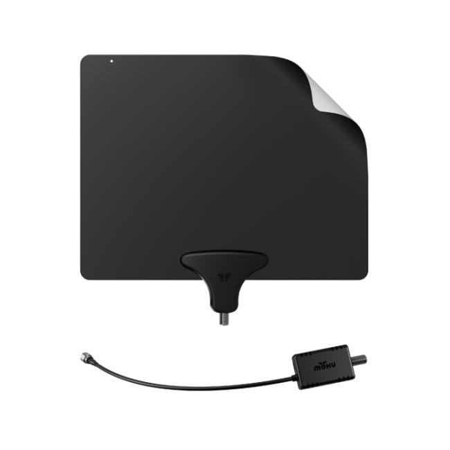 Mohu Leaf 50 Ultimate™ HDTV Antenna