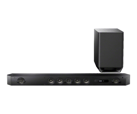 Sony HT-ST9  Premium Sound Bar with Wireless Subwoofer