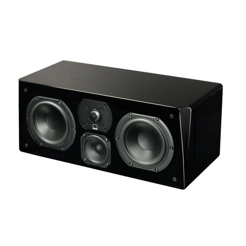 SVS Prime Center Channel Speaker