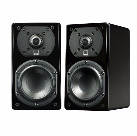 SVS Prime Satellite Speakers (Piano Gloss)