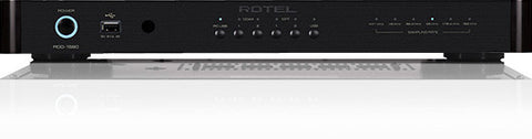 Rotel RDD-1580 Stereo DAC