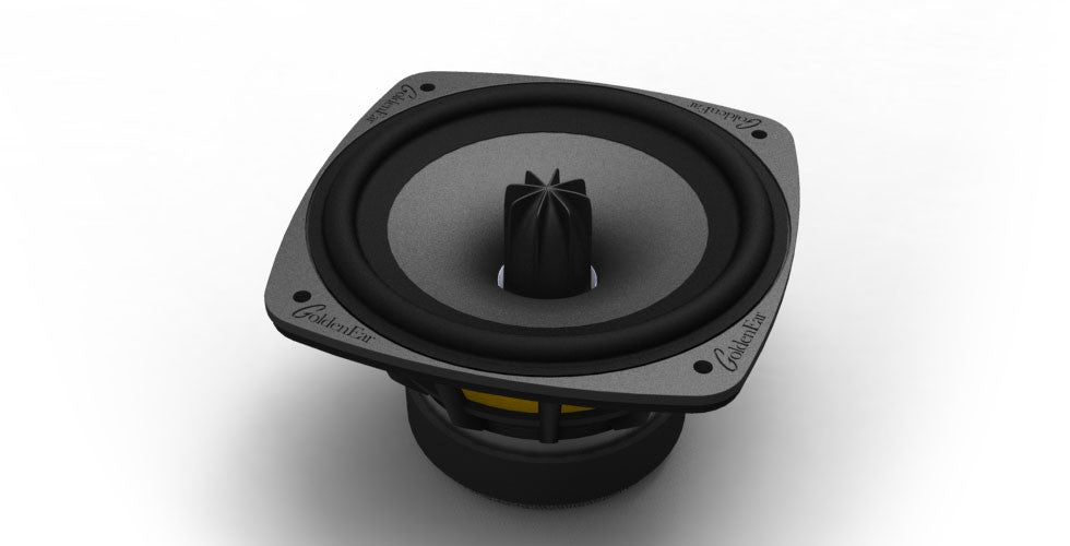 GoldenEar SuperCenter XL