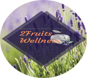 2Fruits Wellness LLC