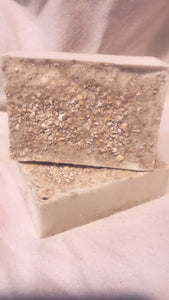 Honey and Oats Face & Body Bar