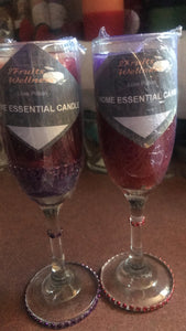 His N Hers Love Potion Candle