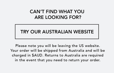Try our Australian website