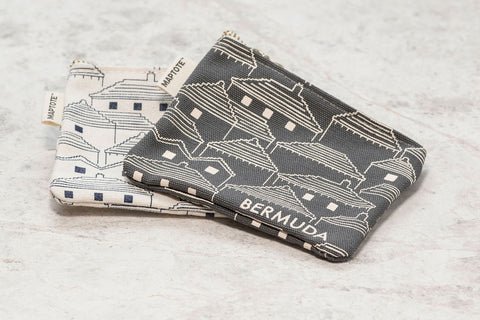 Bermuda Coin Purses (more colors)