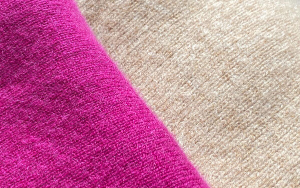 cashmere wool with pilling