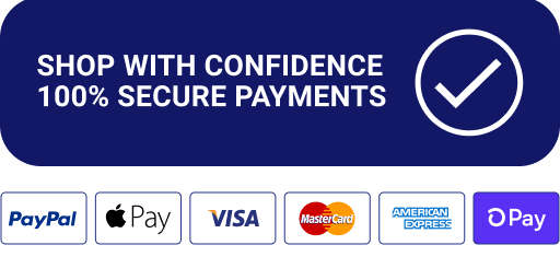 Secure Payments paypal applepay visa mastercard