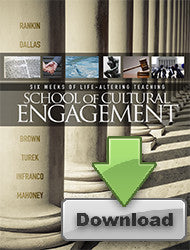 School of Cultural Engagement [MP3 Direct Download]