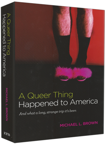 A Queer Thing Happened To America
