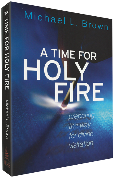 A Time For Holy Fire