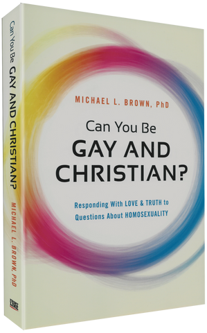 *Can You Be Gay and Christian? [E-Book]*