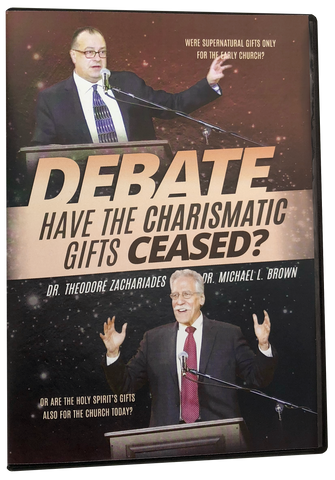 DEBATE- Have the Charismatic Gifts Ceased?