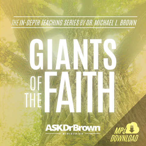 Giants of the Faith SERIES [MP3 Direct Download]