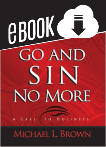Go and Sin No More *eBook*