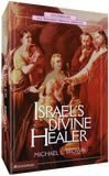 I AM The Lord Your Healer SERIES [MP3 DISC] + BOOK = Complete Course Set