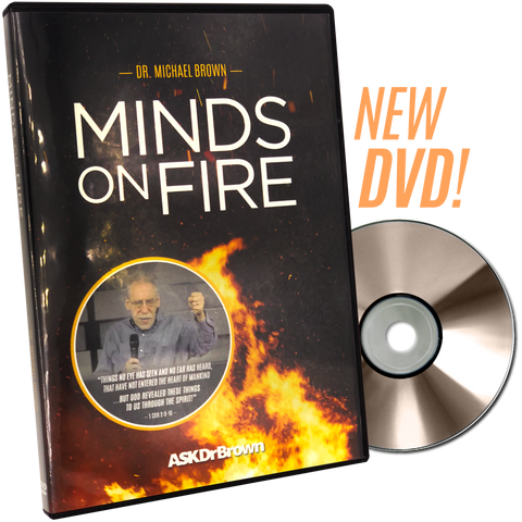 Minds on Fire - DVD or Download!