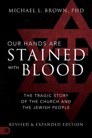 *NEW* Our Hands Are Stained With Blood (2019 Edition)