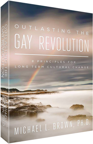Outlasting the Gay Revolution (imperfect)