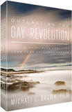 *Special* PRIDE MONTH - Outlasting the Gay Revolution + Instant MP3 Audio Message