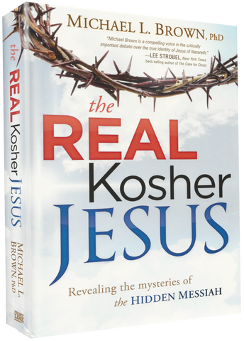 The Real Kosher Jesus (imperfect)