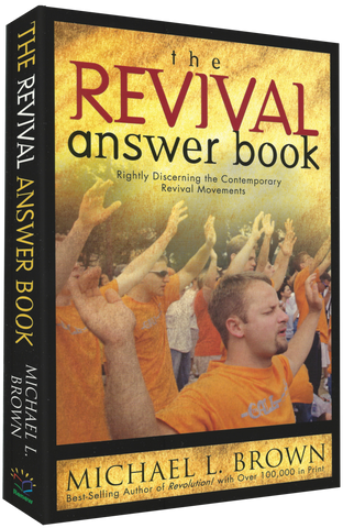 The Revival Answer Book