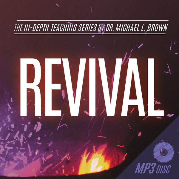 Revival SERIES [MP3 DISC]