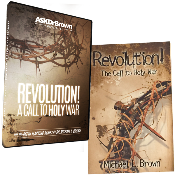 *Special!* Revolution BOOK + SERIES!