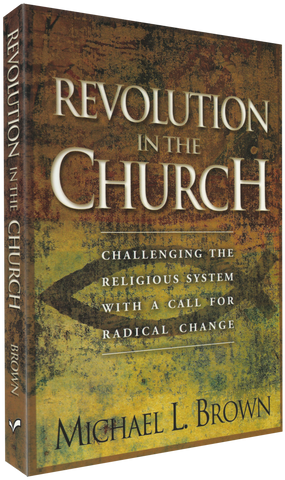 *Revolution in the Church - [E-Book]*