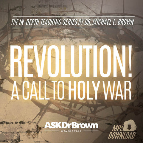 Revolution! SERIES [MP3 Download]
