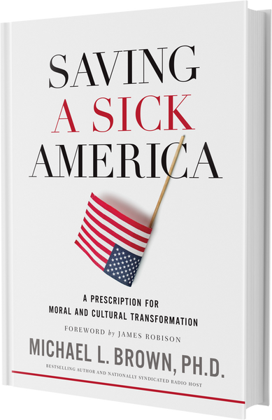 Saving A Sick America (Hardcover)