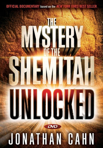 The Mystery of the Shemitah Unlocked [DVD]
