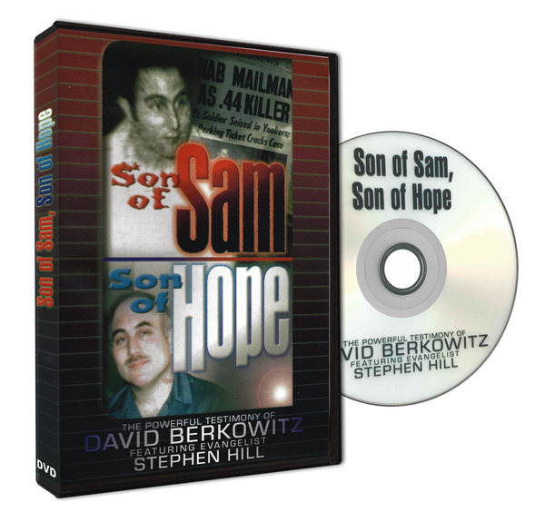 Son of Sam, Son of Hope [DVD]