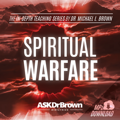 Spiritual Warfare SERIES [MP3 Direct Download]