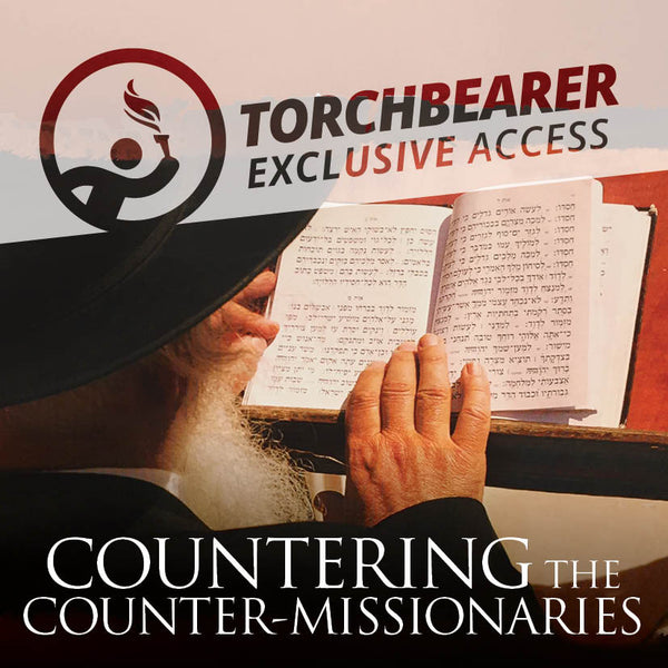 Countering the Counter-Missionaries Online Audio - 21