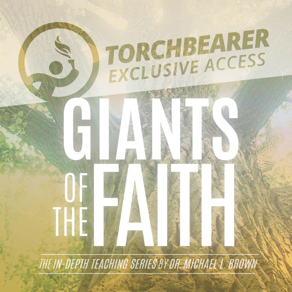 Giants of the Faith Online Audio - 08
