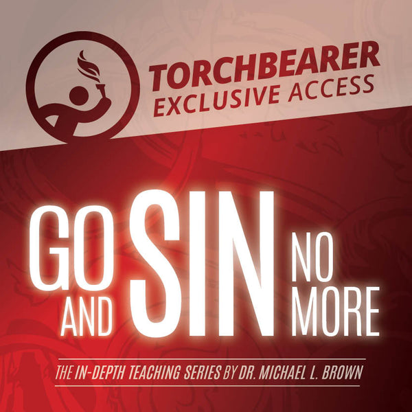 Go and Sin No More: A Call To Holiness Online Audio - 07