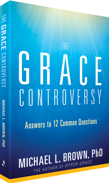 The Grace Controversy (imperfect)