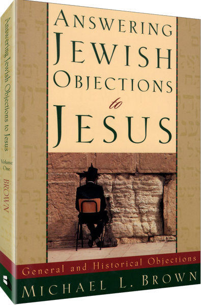 Answering Jewish Objections To Jesus - Vol. 1