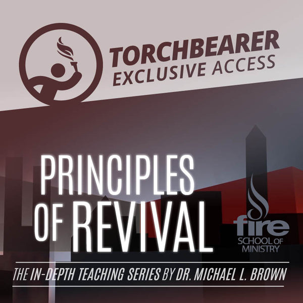 Principles of Revival - 08