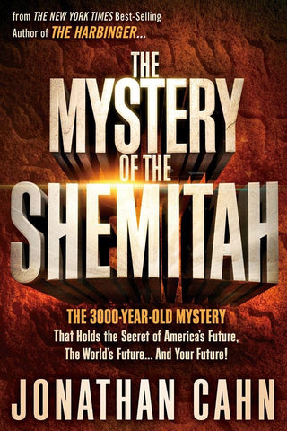 *Clearance* The Mystery of the Shemitah [Book]