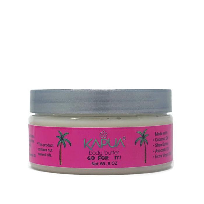 Go For It Body Butter (Goji Berry) 8oz
