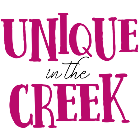 Unique In The Creek Canada