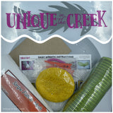 UITC™ All in One Signature Daisy Wreath Kit - unique in the creek canada