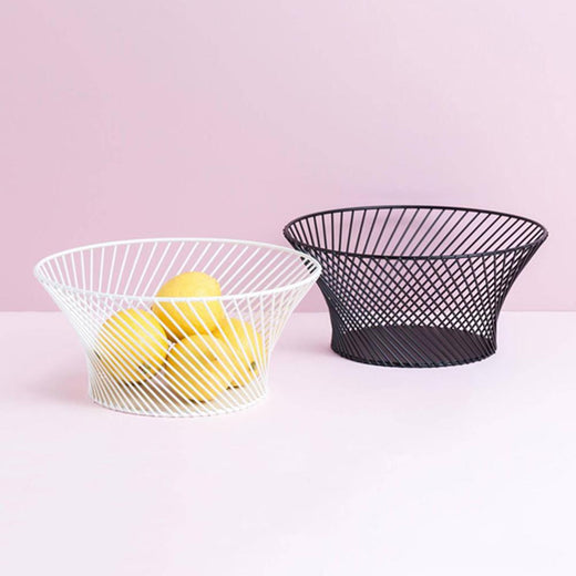 Nordic Fruit Basket
