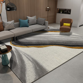 Geological Rug Collection