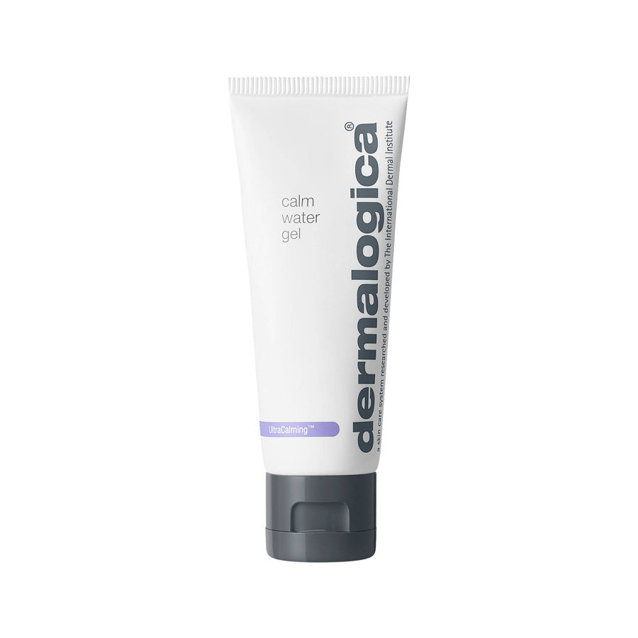 Dermalogica calm water gel 50 мл