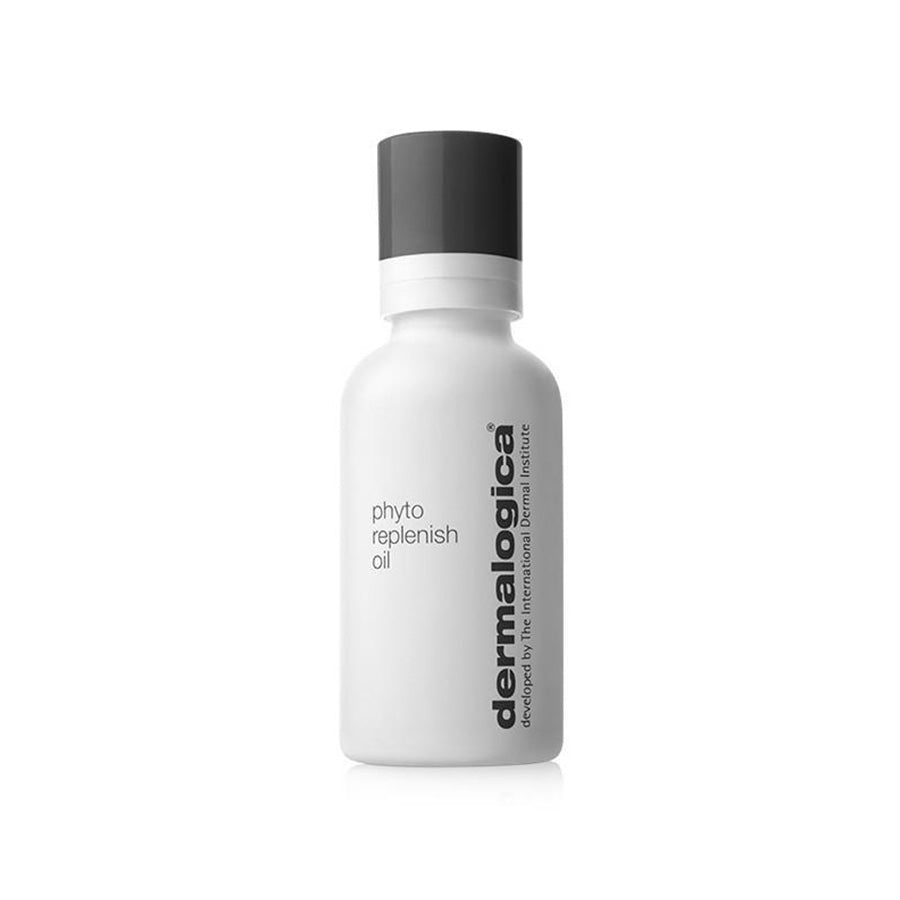 Dermalogica phyto replenish oil 30 мл
