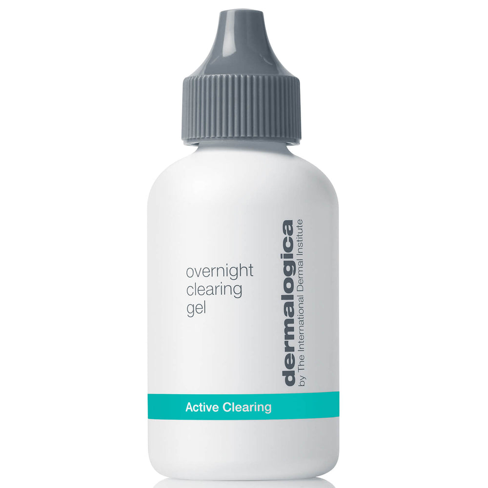 Dermalogica overnight clearing gel 50 мл